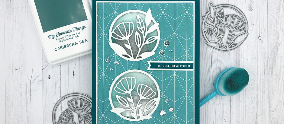 MFT Stamps | May Kit Countdown - Day 1