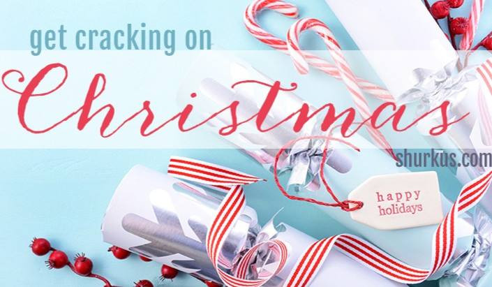 Get Cracking on Christmas - February