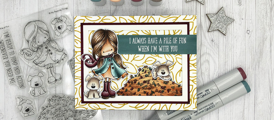 MFT Stamps   August Release is LIVE!!