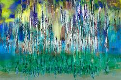 Farben des Waldes