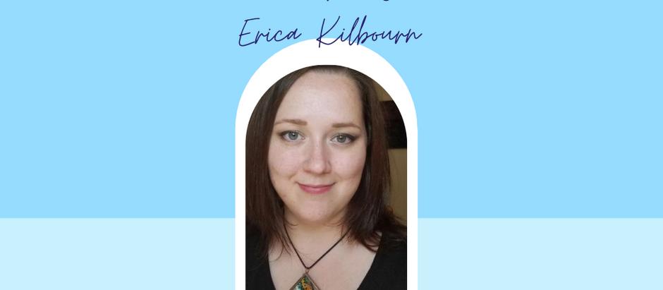 Artist Spotlight: Erica Kilbourn