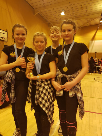 DYT Competition 2018