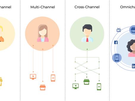Königsklasse Omnichannel: Die Evolution der Channel-Strategien