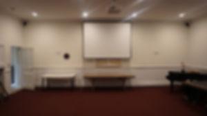 Hamptons UMC - Memorial Lounge