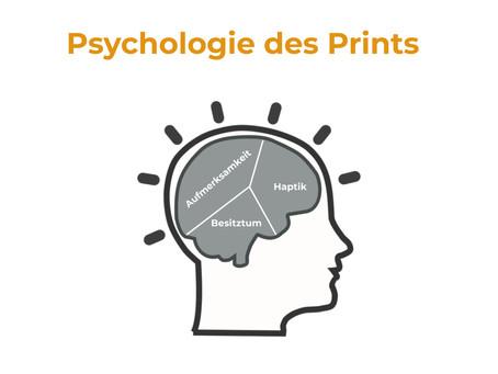 Print - Eine psychologische Betrachtung