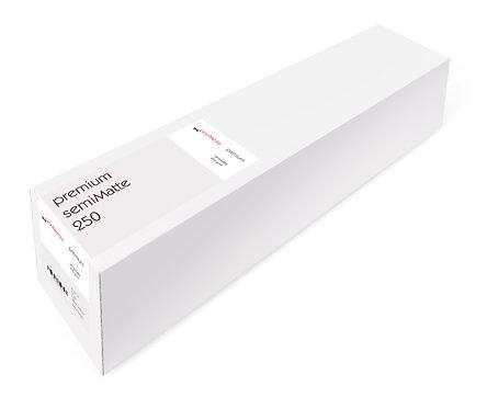 "GMG ProofMedia premium semiMatte 250 - (42"") 1067 cm x 30m"