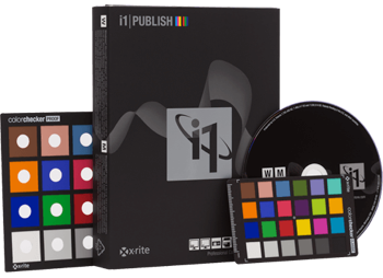 i1Publish (software)