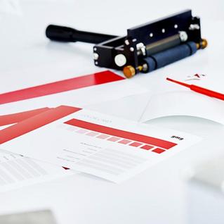 formulación tintas y cartas