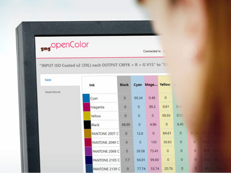 GMG OpenColor 2.4