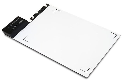 Electrostatic sample holder Spectro LFP qb (including C5H11 White backing)