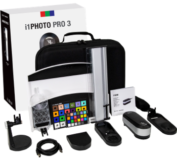 i1Photo Pro 3