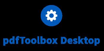 pdfToolbox Desktop - MacOS / Windows