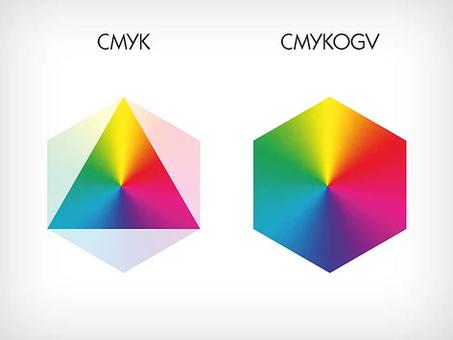 GMG  Multicolor