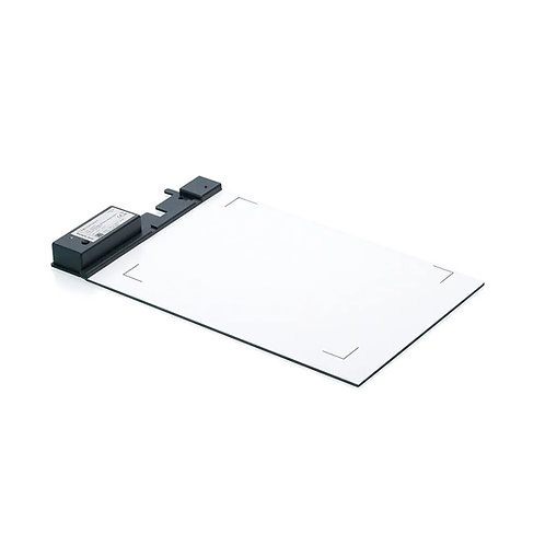 Standard transmission sample holder Spectro LFP qb