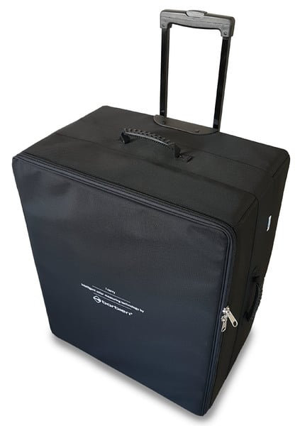 Flight Case Spectro LFP qb