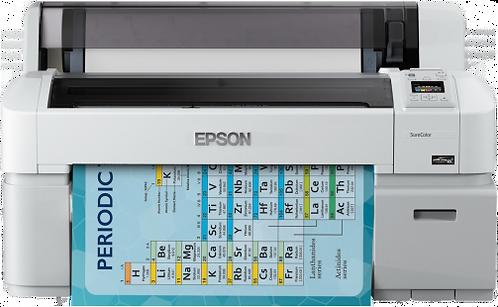 Epson SureColor SC-T3200 SIN SOPORTE