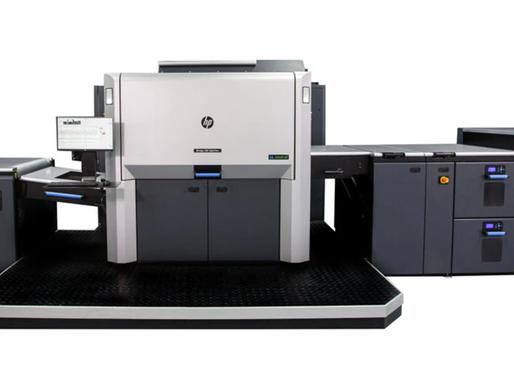 GMG presenta una solución de color avanzada para impresión de Packaging en cartón corrugado