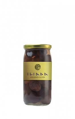 Olives noires de Kalamata AOP