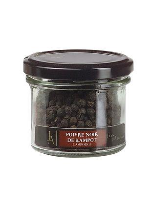 Recharge poivre noir Kampot
