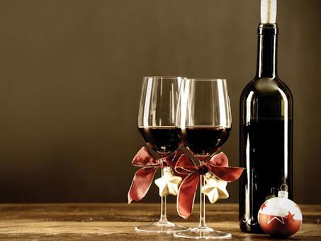 Réveillon du nouvel an : Quel vin pour l'accompagner ?