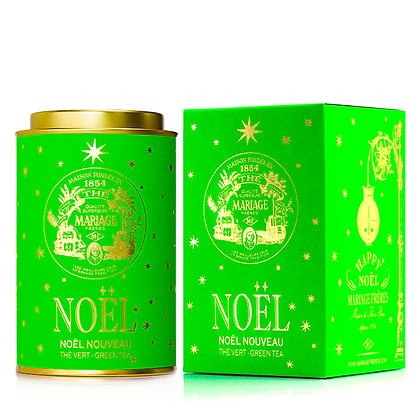Noёl Nouveau