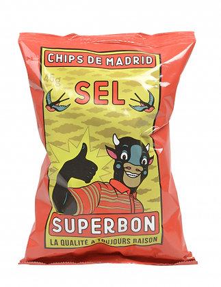 Chips de Madrid - Nature