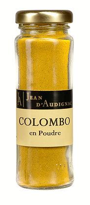 Colombo Antillais