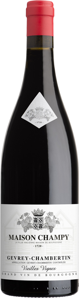 vin rouge gevrey chambertin