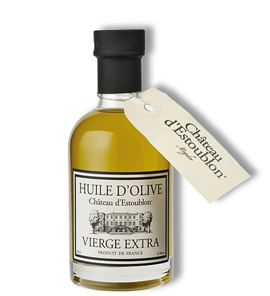 Huile d'olive vierge extra AOP