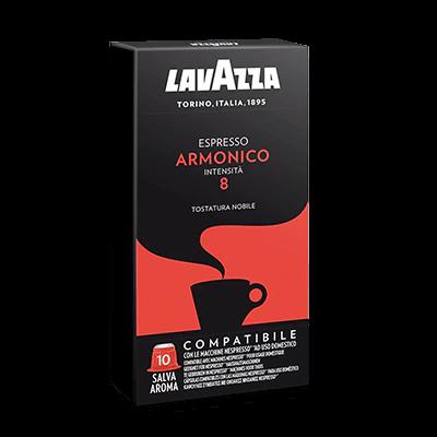 Armonico - Lavazza