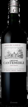 Château Cantemerle - Médoc