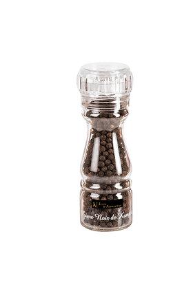 Moulin poivre noir kampot