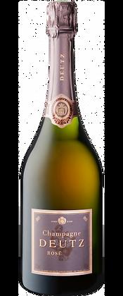 Champagne DEUTZ Millésime rosé