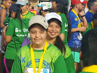 En 2018 Fundown Caribe también estará en la Media Maratón de Barranquilla