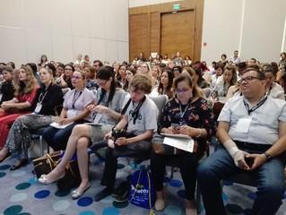 Participantes de 19 países se dieron cita en el V Congreso Iberoamericano sobre Síndrome de Down