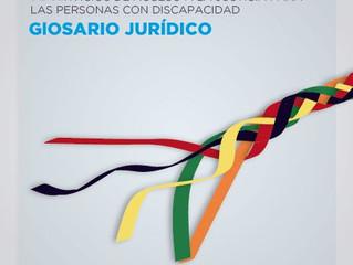 Minjusticia lanza glosario Jurídico de discapacidad
