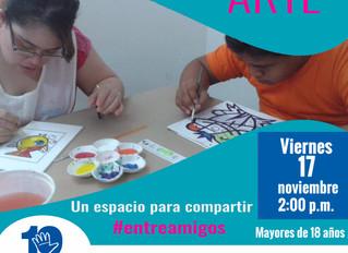 Encuentro de Arte