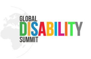 A pocas horas de dar inicio a la Cumbre Mundial sobre Discapacidad