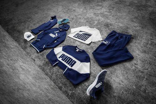 Puma Product Stylist