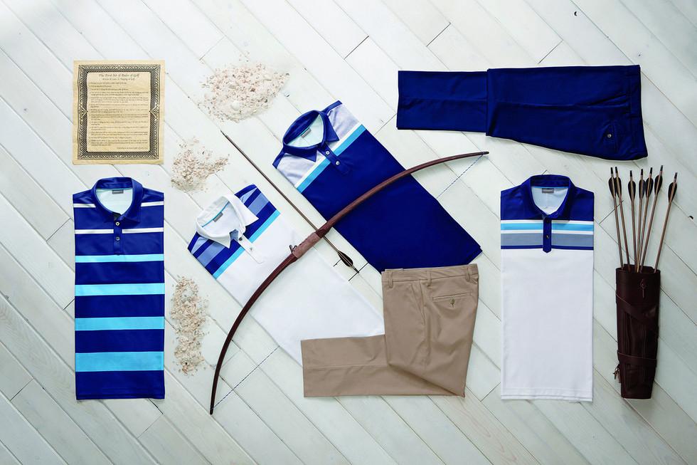 Ashworth Product Stylist