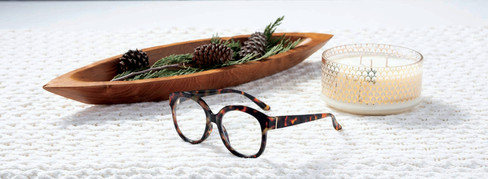Peepers Product and Prop Stylist