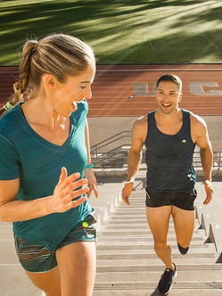 Road Runner Sports Wardrobe Stylist