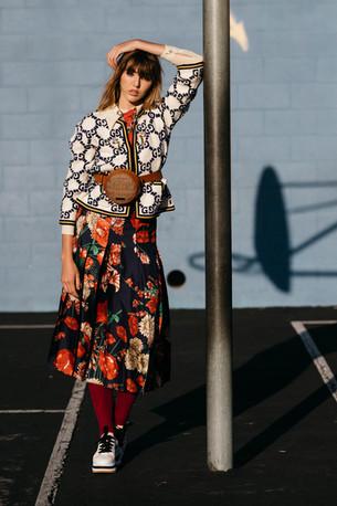 Gucci Wardrobe Stylist