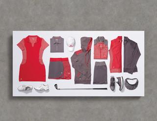 adidas Product Stylist