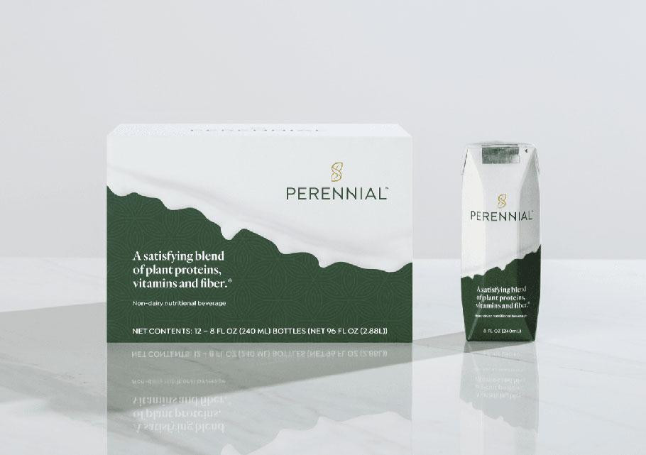 Perennial Product Stylist