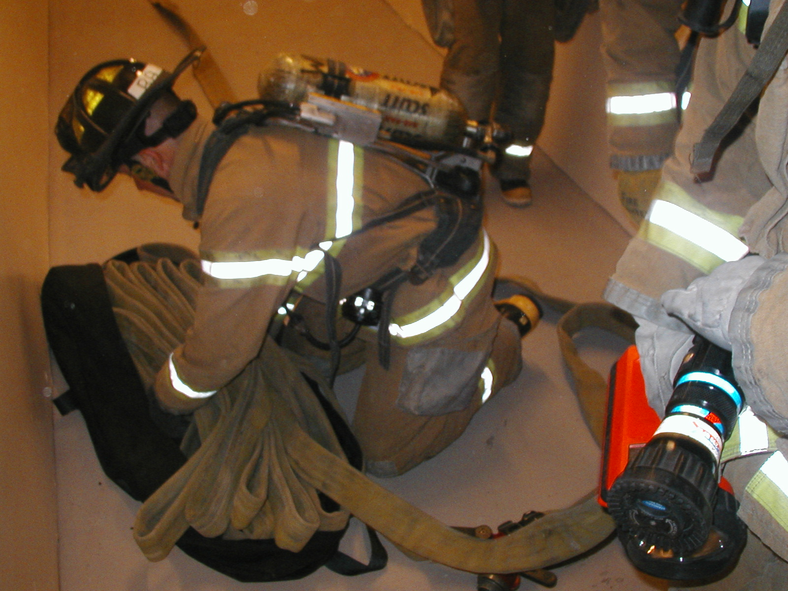 High Rise Training Westminster FD