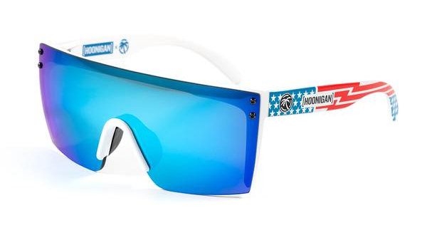 HNGN x Heatwave Lazer Sunglasses