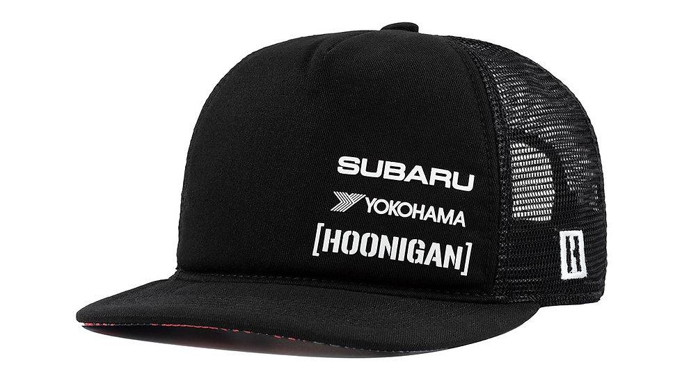 Hoonigan 199 Gymkhana Star Trucker Hat