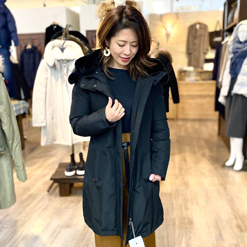 【WOOLRICH】ボウブリッジ