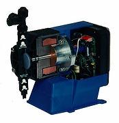 Pulsafeeder Electronic Metering Pump